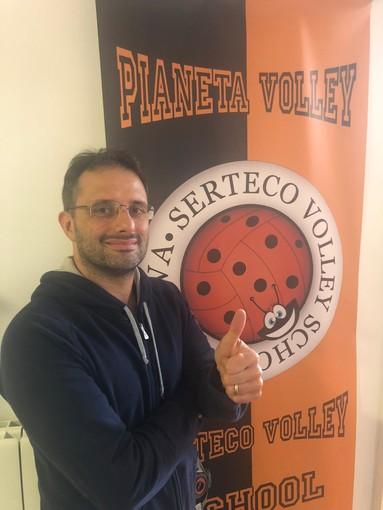 Serteco: Tiziano Capponi entra a far parte dello staff tecnico