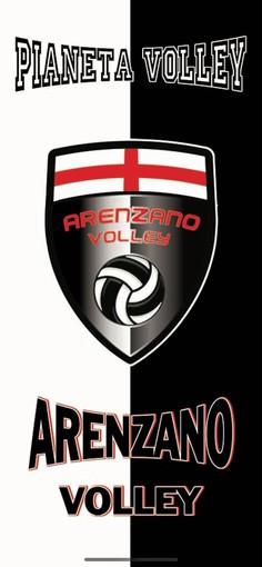 VOLLEY Anche l'Arenzano Volley entra a far parte del Pianeta Volley