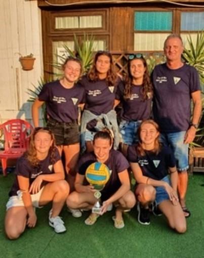 PALLANUOTO Doppio podio per le lontre al Trofeo Panarello!