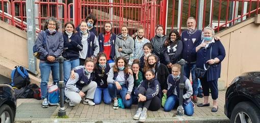 PALLANUOTO Riprendono i campionati giovanili per la Locatelli Genova, bene le ragazze, in salita i maschi