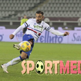 FOTOSERVIZIO: Torino-Sampdoria