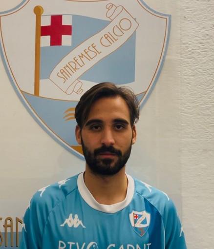 VIDEO/ Sanremese-Arconatese: l'intervista ad Alessio Murgia