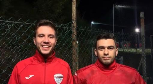 VIDEO INTERVISTA DOPPIA a Enrico Pizzorno e Alessandro Repetto