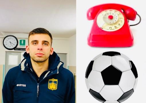 VIDEO LINEA DIRETTA CON ... Giuliano Lobascio