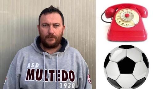 VIDEO LINEA DIRETTA CON...ALEX BAZZIGALUPI