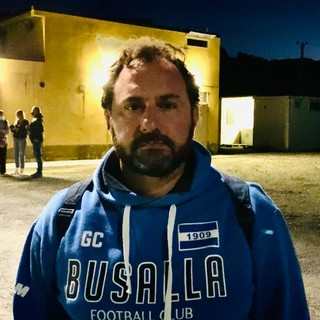VIDEO BUSALLA-LIGORNA, IL COMMENTO DI GIANFRANCO CANNISTRA'