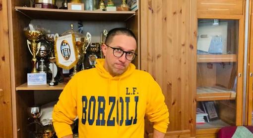 VIDEO Progetto Atletico-Borzoli, il commento di Luca Fioretti