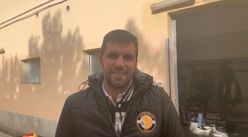 VIDEO Ruentes-Progetto Atletico, il commento di Lorenzo Olmo