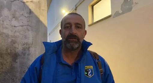 VIDEO Athletic-Imperia, il commento di Alessandro Lupo
