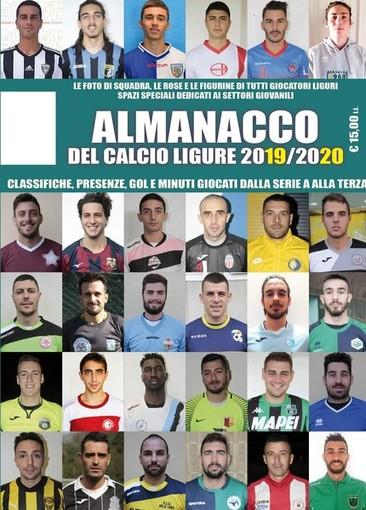 L'ALMANACCO DEL CALCIO LIGURE 20/21? .... SI FA!