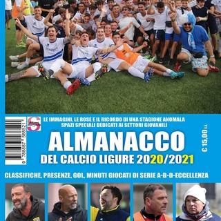 ALMANACCO DEL CALCIO LIGURE 2020-2021 Ci siamo!!!