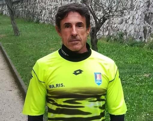 PIEVE A 53 anni Franco Alinovi fa l'ennesimo esordio