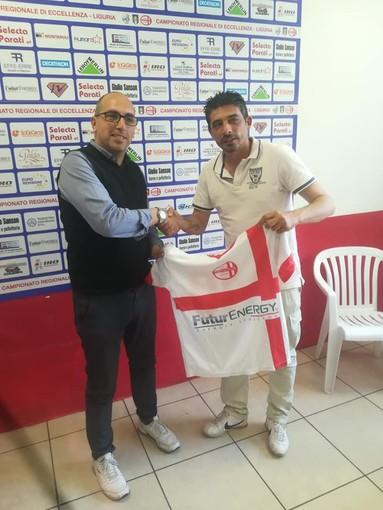 Genova Calcio-Tabbiani: colpo di scena