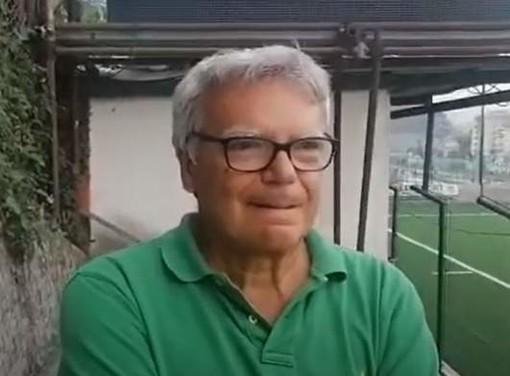 VIDEO/LITTLE CLUB JAMES-COLLI ORTONOVO Il commento di Gessi Adamoli