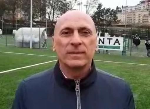 Il consigliere delegato allo sport Stefano Anzalone