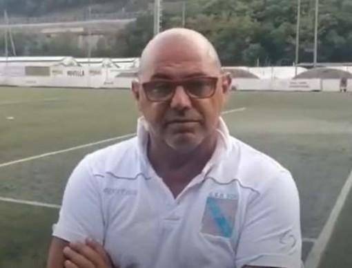 VIDEO/SORI-PIEVE 0-0 Il commento di Pino Alfano