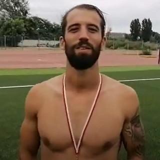 VIDEO/ANDREA ANSELMO DOPO CAIRESE-LIGORNA 1-3