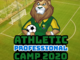 Athletic Professional Camp: date e info