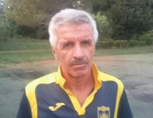 OSVALDO ARECCO lascia il Serra Riccò ed è pronto a nuove sfide