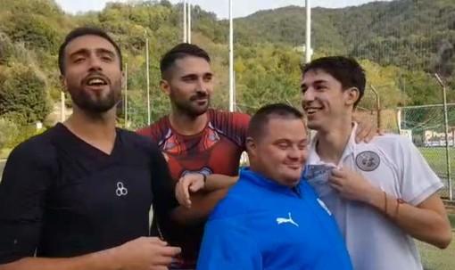 VIDEO San Quirico-Superba, il commento di Bertulessi, Pelosi, Travaglini e Campazzo