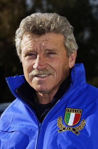 "RUGBY Lo Stadio ""Giacomo Carlini"" co-intitolato a Marco Bollesan"