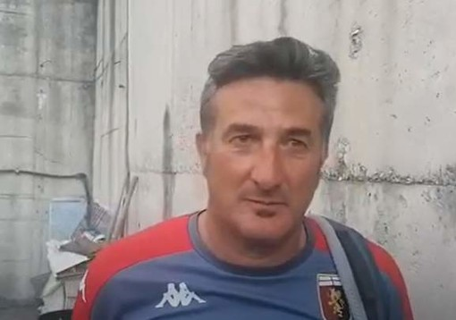 VIDEO/LITTLE CLUB JAMES-COLLI ORTONOVO Il commento di Marco Bonanno