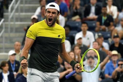 Il futuro sorride al tennis italiano