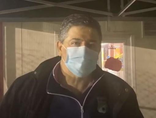 VIDEO/SAN GIOVANNI-SAN PIETRO Intervista a Carlo Berrino