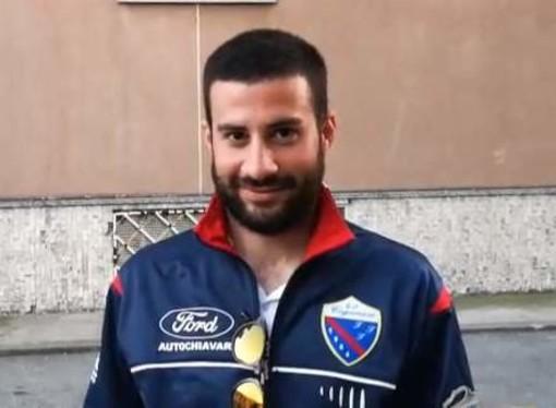 VIDEO - Cogornese-Olimpic 2-1, il commento di Daniele Bertani