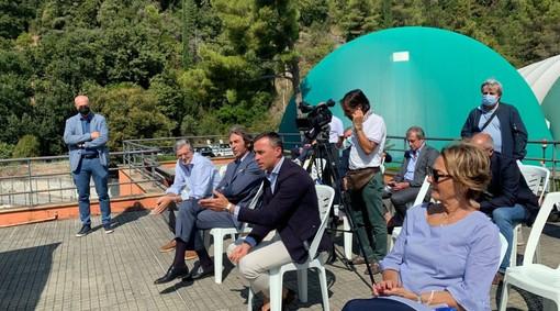 La Sampdoria rifarà il tetto alla piscina di Bogliasco