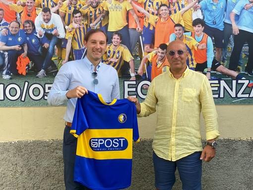 VOLTRESE Entra nello staff Alessio Baronchelli