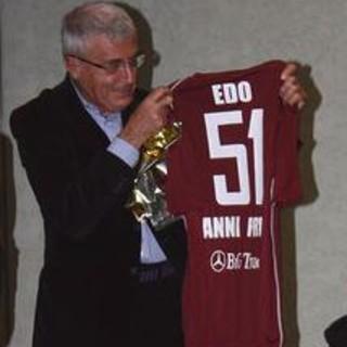 BUON COMPLEANNO E 10 DOMANDE A... Edoardo Bozano!