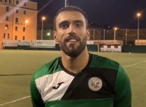 VIDEO Superba-Oregina, il commento di Andrea Bertulessi