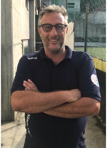 """LIGORNA Massimo Bongiorni: """"Un'esperienza bellissima per me vivere la società a 360 gradi"""""""