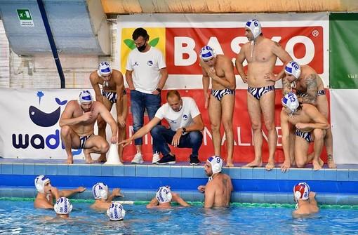 PALLANUOTO Bogliasco batte Brescia in gara 1 delle semifinali playoff