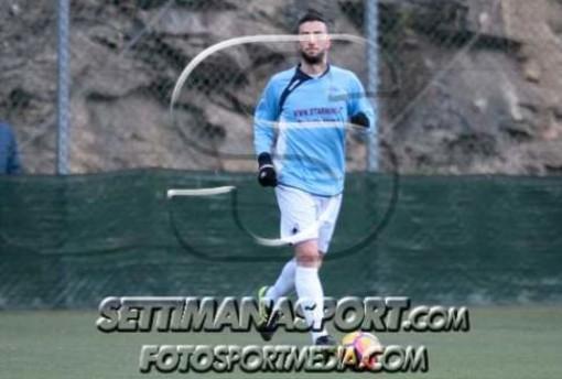 CALCIO MERCATO Riccardo Bruzzone si svincola dal Bargagli