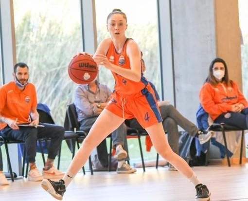 Serie B Femminile: Basket Pegli mette in difficoltà la vicecapolista Teen Torino