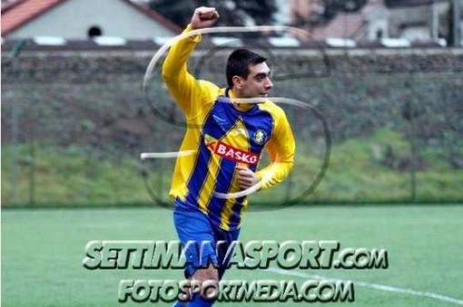CALCIOMERCATO Umberto Cardillo è un giocatore dell'Anpi
