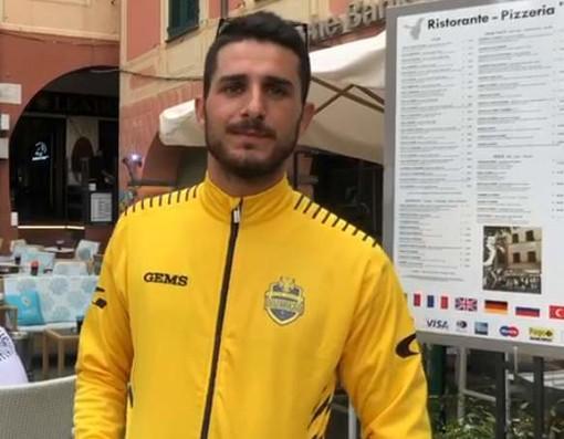 """LE 10 DOMANDE (LEGGERE) DEL 2021/ Il gioco del """"se fossi"""": risponde Luca Chicone"""