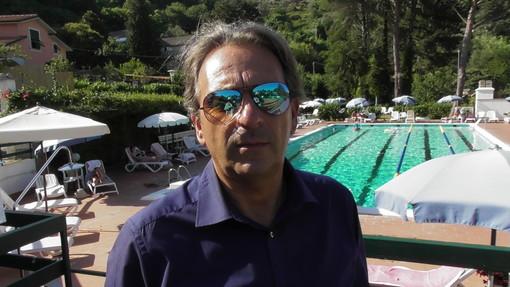 Tennis - Alessando Caporilli per la terza volta presidente al Circolo Spezia