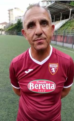 VIDEO Pro Pontedecimo e Torino Academy, parla Teodoro Coppola
