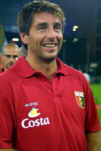 LUCA CAVALLO Nuovo allenatore del Pro Favara