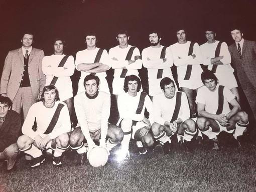 AMARCORD Stagione 73/74: che squadra era?