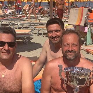 OLIMPIC Camino, Cambi e Pesenti con la Coppa Primavera vinta dai 2007