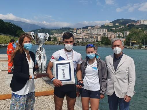 CANOTTAGGIO Regionali a Genova Pra': Rowing ancora in doppia cifra