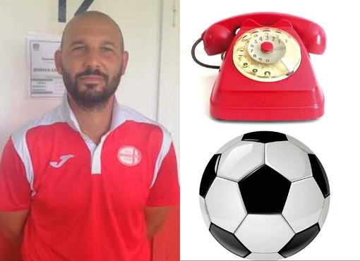 LINEA DIRETTA Collegamento telefonico con Marco Corrado
