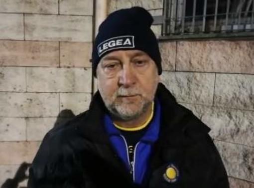 TERZA GENOVA La schedina di Mauro Cinacchio