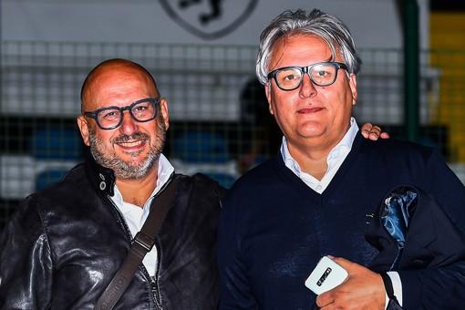 HSL DERTHONA Il commento di Roberto Canepa dopo l'uscita dei gironi