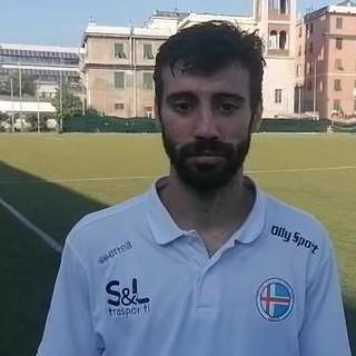 VIDEO/MIRKO CHIARABINI dopo Genova-Ligorna 0-3