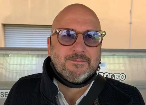 """VIDEO/LAVAGNESE-DERTHONA Cristiano Cavaliere: """"Oggi una grande gioia. Dobbiamo giocare sempre con questa grinta"""""""
